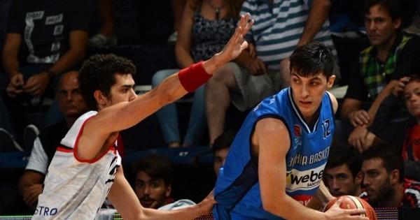 Quilmes perdió en tiempo suplementario con Bahía Basket
