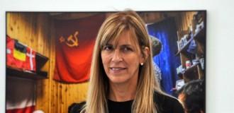 Desarrollo Social: mientras eligen al sucesor de Vilma, firma Rojas