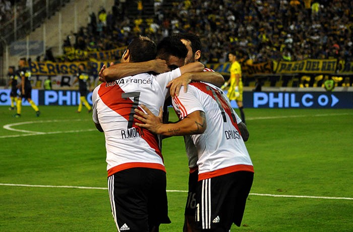 SUPERCLASICO BOCA RIVER (4)