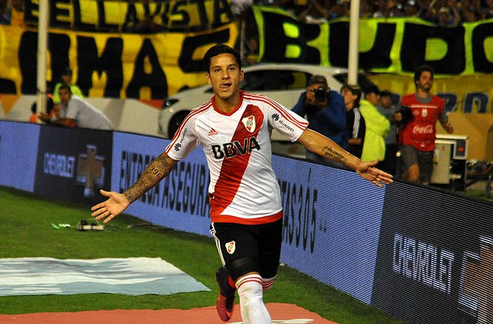 SUPERCLASICO BOCA RIVER (6)