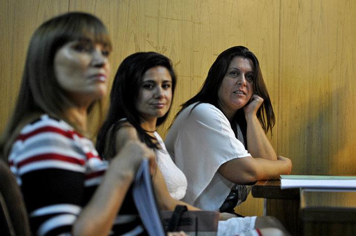 Caso Gianelli: los lineamientos del primer día de juicio