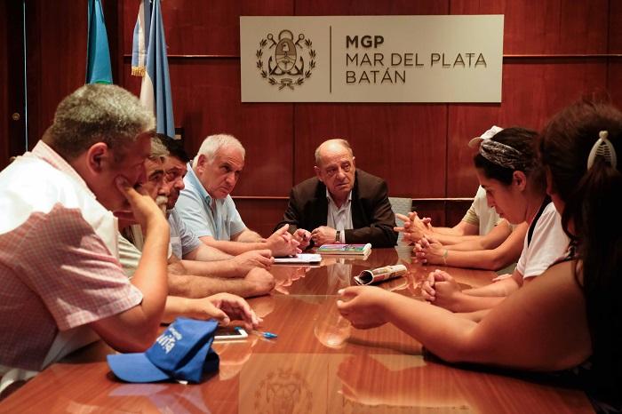 Foto MGP - Arroyo y reunion con la CTEP (1)