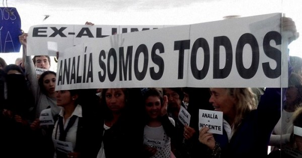 """Caso Gianelli: repudian el """"juego de provocación"""" de los docentes"""
