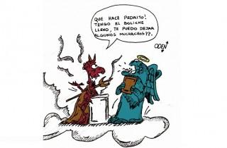 HumorGrafico – Oden – 02