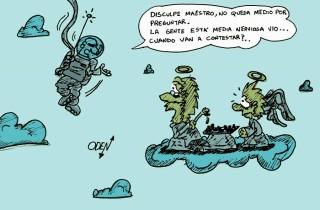 HumorGrafico – Oden – 16