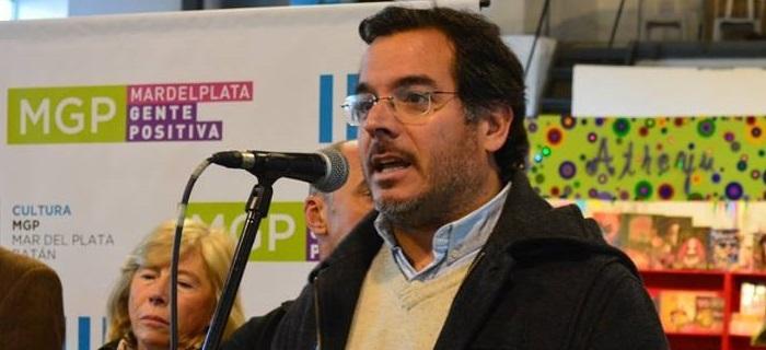 """""""Es Arroyo quien decide que Cultura no haga nada"""""""