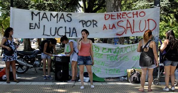 """Ahora sí: las """"Mamás en lucha"""" gestionarán su colonia de verano"""