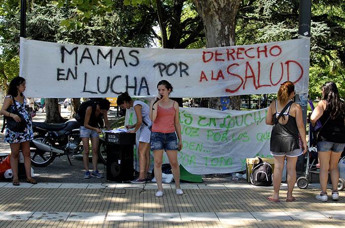 Incluir Salud: la mamás en lucha siguen sin soluciones