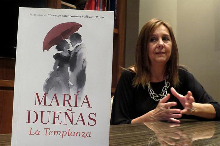 MARIA DUEÑAS (1)