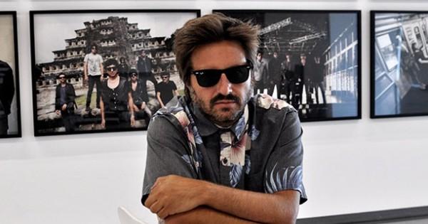 Martín Bonetto, fotógrafo sónico