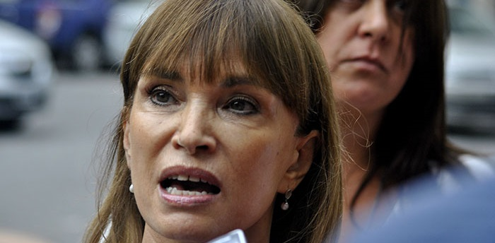 """Caso Gianelli: """"Desde la psicología no se puede probar hechos"""""""