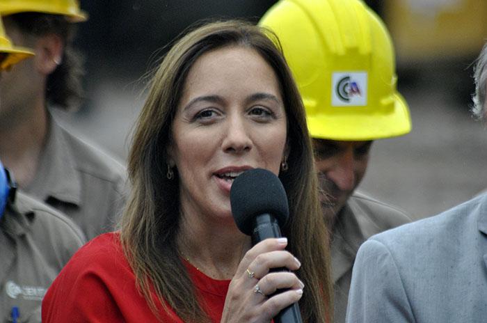 """Docentes: no hay acuerdo y Vidal convocará a """"voluntarios"""""""