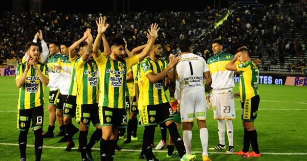 Aldosivi volvió a ser Aldosivi: le ganó 3 a 1 a Boca