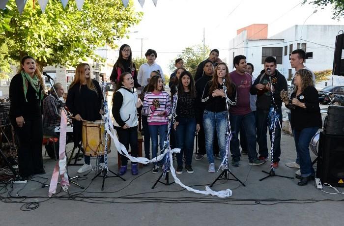 Festival Conventillo5