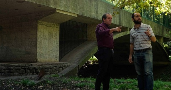 """El gobierno promete """"restaurar por completo"""" la Casa del Puente"""