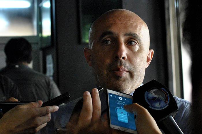El movimiento de mujeres pide la destitución del fiscal Pettigiani