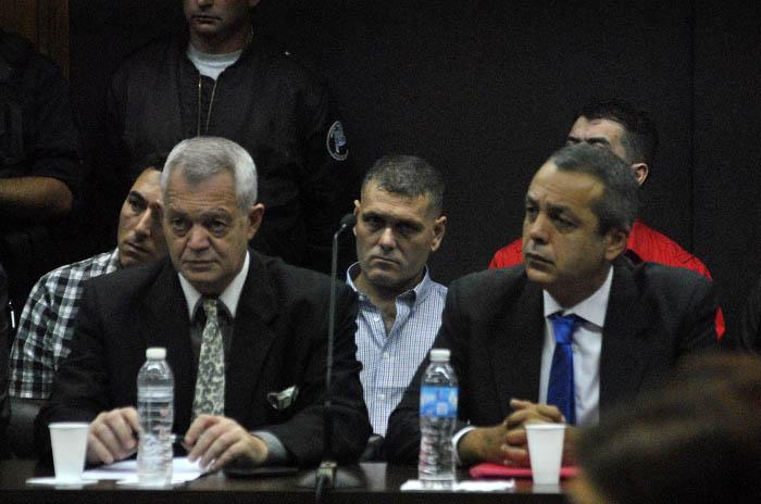 Secuestradores VIP: declararon las víctimas y restan 50 testigos