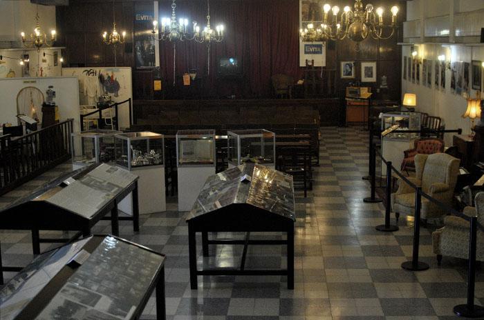 MUSEO EVA PERON (14)