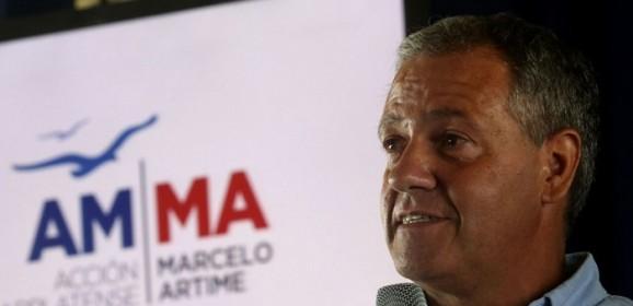 """Vicente: """"A Artime le molestó que le recuerden a Boudou"""""""