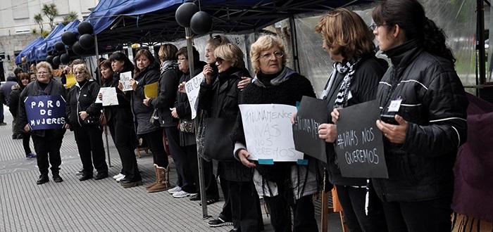 Paro de Mujeres: qué sanciones y derechos existen si se adhiere
