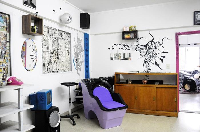Ideas para decorar una peluqueria ideas para decorar tu peluquera con un toque navideo with - Ideas para decorar una peluqueria ...