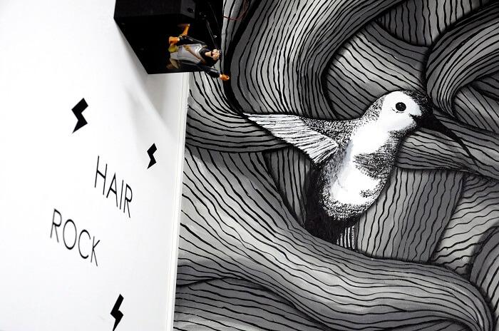 Quediseño peluquería detalle 04