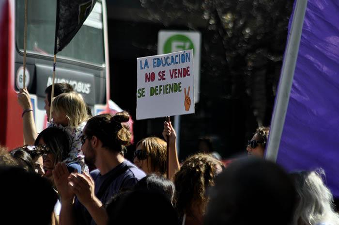 Conflicto docente: la Defensoría del Pueblo quiere ser mediadora