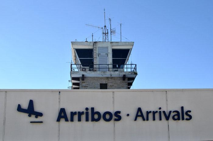 Desde Semana Santa se suman vuelos al sur y a Chile