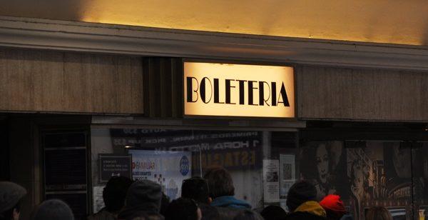 En abril, los viernes el cine en Mar del Plata cuesta 50 pesos