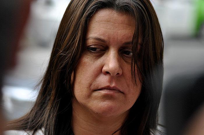 Caso Gianelli: piden 28 años y la detención inmediata de Schwartz