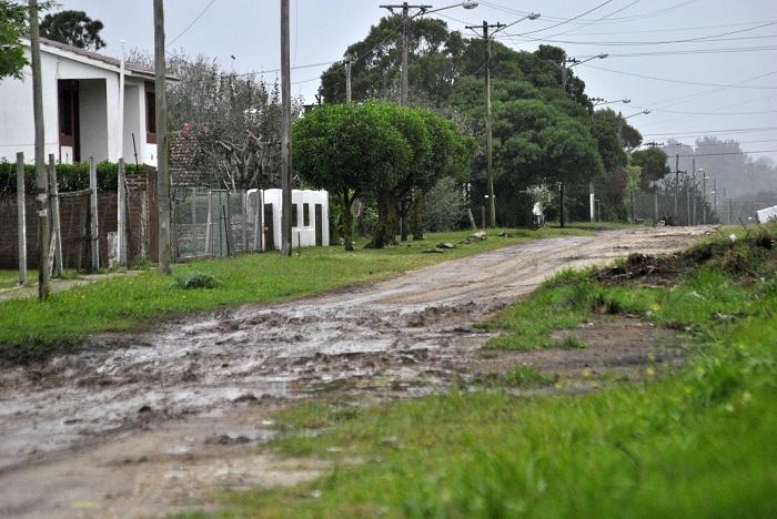 Piden que se declare la emergencia en los barrios del sur