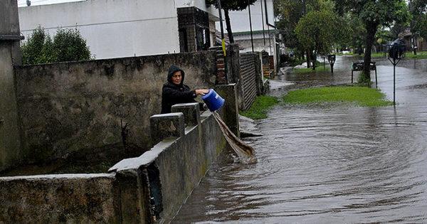 Emergencia climática: ¿Con qué recursos cuenta el Municipio?