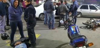 Detuvieron a tres colombianos por extorsionar a un hombre infiel