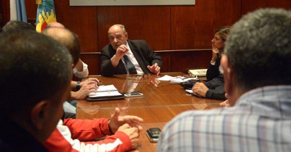 """Arroyo acusó una """"campaña contraria a la ciudad"""""""