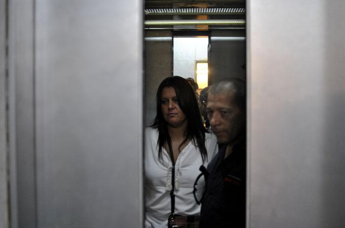 Caso Gianelli: cuarto intermedio y el lunes siguen los alegatos