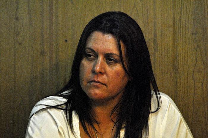 Gianelli: el fiscal pidió 24 años de prisión para Analía Schwartz