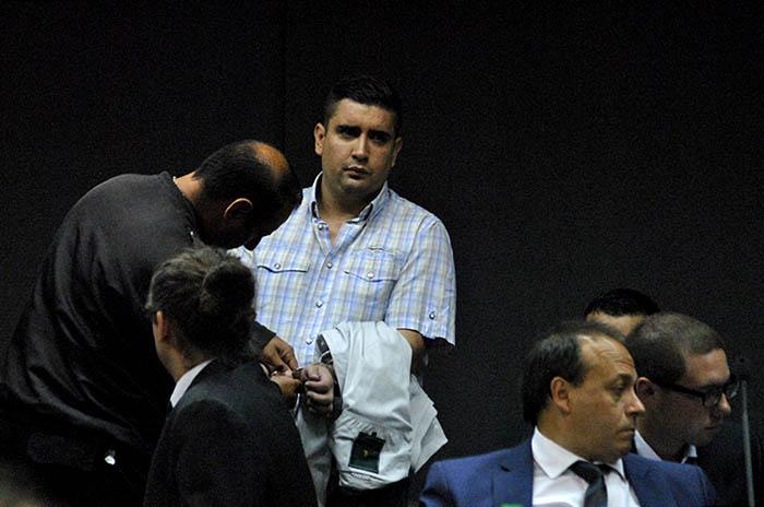 Secuestradores VIP: piden 35 años de prisión para el líder