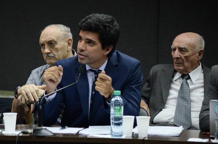 Caso Ana Lía Magliaro: perpetua para los dos exmilitares