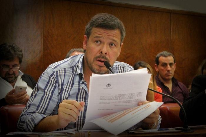 Marcos Gutierrez prensa