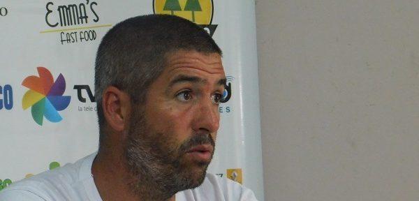 Mauricio Giganti será el entrenador de Alvarado