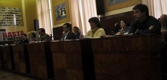 """""""La UCR tiene diferencias pero las discute puertas adentro"""""""