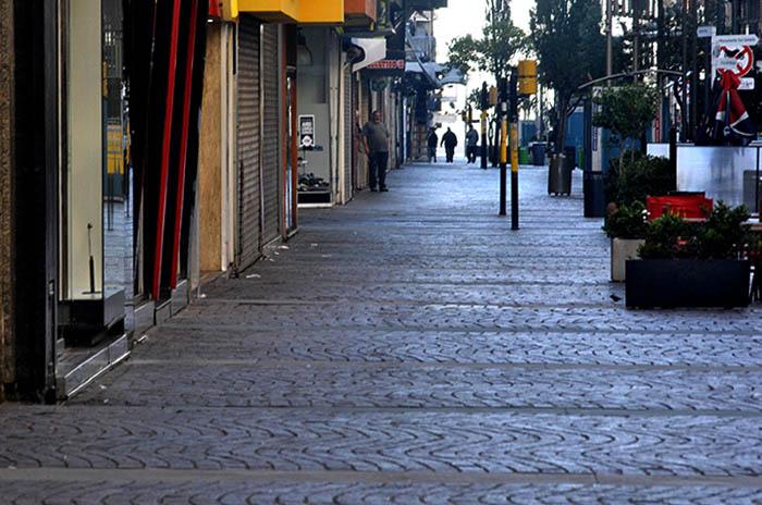 Día del Empleado de Comercio: varios locales cierran este lunes