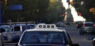 """""""En taxis y remises se producen reiterados casos de acoso"""""""