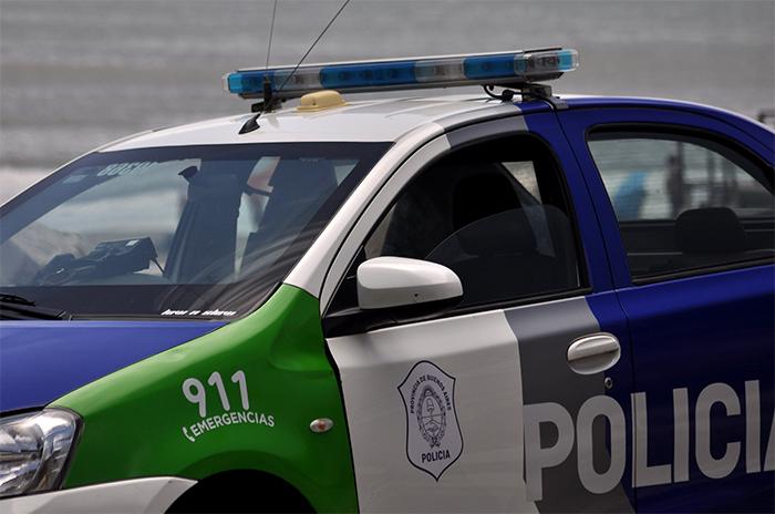 Dos detenidos por un importante robo de mercadería en Punto Sur