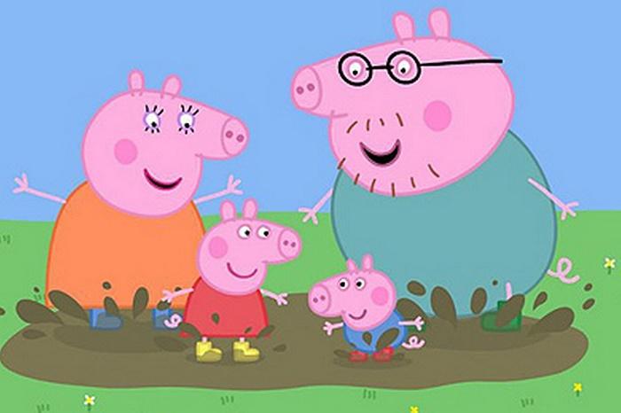 """Peppa Pig vuelve a la ciudad con """"Jugando a lo grande"""""""