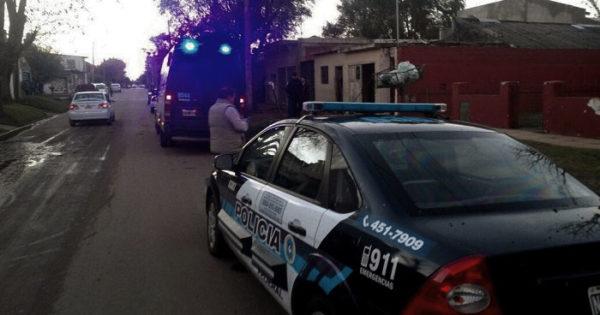 Tres detenidos en dos allanamientos por droga