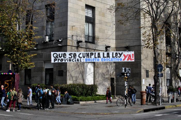 """""""El oficialismo elevó un nuevo pedido a la Provincia aislado"""""""