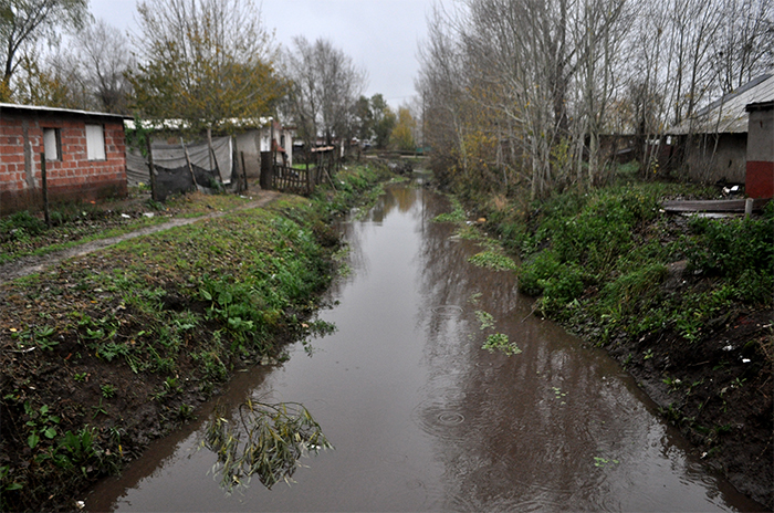"""""""La ciudad necesita trazar un plan integral hidráulico"""""""