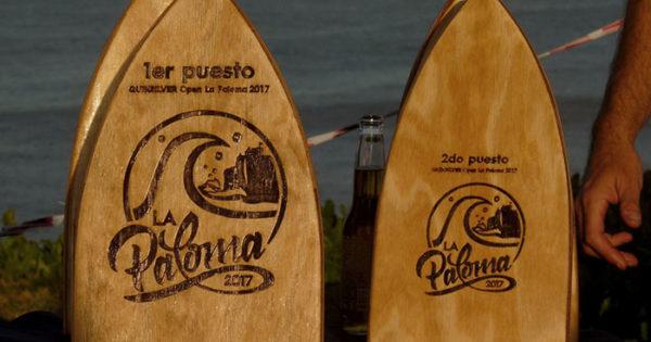 Ahora sí: esta semana se definiría el Torneo Nacional de Surf