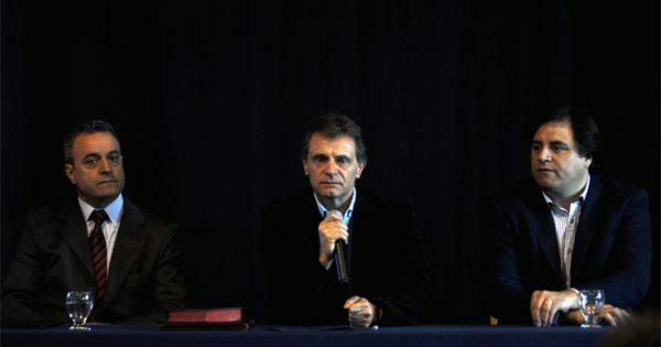 Avanza otra causa de corrupción vinculada a la gestión de Pulti
